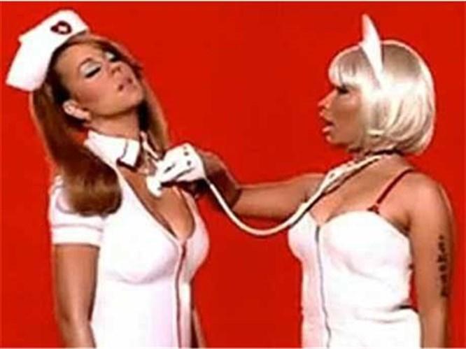 Hemşire Mariah
